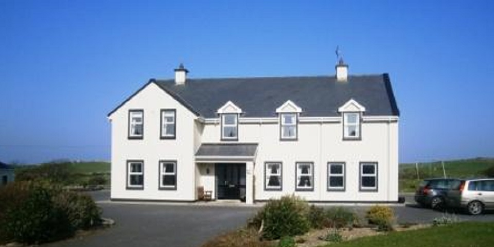 Suantrai House B&B Doolin